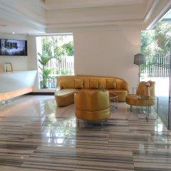 Отель Le Tada Parkview Бангкок интерьер отеля фото 2