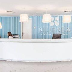 Hotel Blue Sea Cala Millor интерьер отеля фото 2