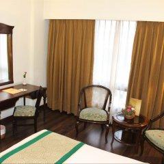 Отель Grand Hotel Kathmandu Непал, Катманду - отзывы, цены и фото номеров - забронировать отель Grand Hotel Kathmandu онлайн удобства в номере фото 2