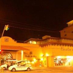Costa De Oro Beach Hotel фото 18