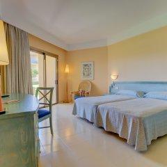SBH Costa Calma Beach Resort Hotel комната для гостей фото 2
