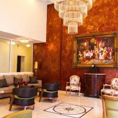 Al Murjan Palace Hotel интерьер отеля фото 3