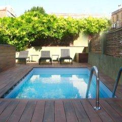 Отель Catalonia Port Испания, Барселона - отзывы, цены и фото номеров - забронировать отель Catalonia Port онлайн бассейн фото 2