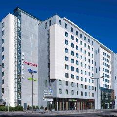 Отель Ibis Budget Lyon Centre - Gare Part Dieu Франция, Лион - отзывы, цены и фото номеров - забронировать отель Ibis Budget Lyon Centre - Gare Part Dieu онлайн фото 4