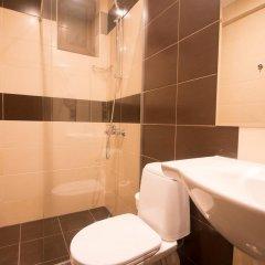 Park Hotel Asenevtsi & SPA Велико Тырново ванная фото 2
