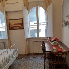 Отель Appartamento Piazza Signoria Флоренция комната для гостей фото 2