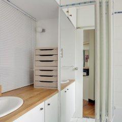 Отель Exclusive Place Cœur St Germain Inn A48 ванная