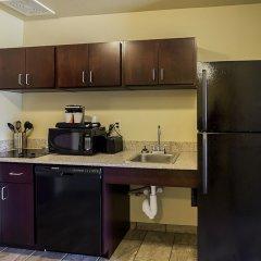 Отель Cobblestone Inn & Suites - Altamont в номере