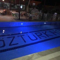 Ozturk Hotel Турция, Памуккале - отзывы, цены и фото номеров - забронировать отель Ozturk Hotel онлайн бассейн фото 3