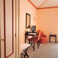 Отель Casa Das Senhoras Rainhas удобства в номере