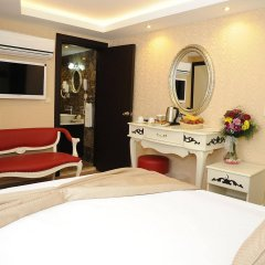 Comfort Elite Hotel Sultanahmet удобства в номере