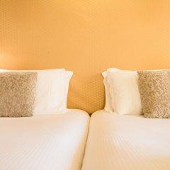 Отель Splendid Италия, Гальциньяно-Терме - 3 отзыва об отеле, цены и фото номеров - забронировать отель Splendid онлайн комната для гостей фото 2