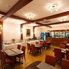 Багратион отель питание фото 2