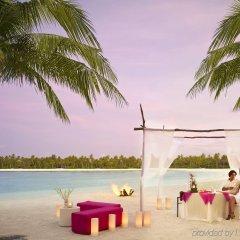 Отель One&Only Reethi Rah Мальдивы, Северный атолл Мале - 8 отзывов об отеле, цены и фото номеров - забронировать отель One&Only Reethi Rah онлайн помещение для мероприятий
