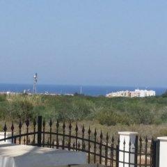 Отель Noufaro Luxury Villa балкон