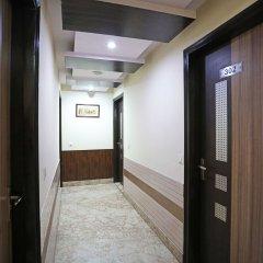 Hotel Vedas Heritage интерьер отеля