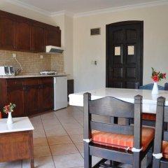 Апартаменты Club Turquoise Apartments в номере фото 2