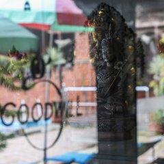 Отель Goodwill Непал, Лалитпур - отзывы, цены и фото номеров - забронировать отель Goodwill онлайн фото 3