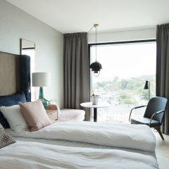 Radisson Blu Caledonien Hotel, Kristiansand комната для гостей фото 3