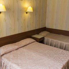 Гостиница Оливия Витязево комната для гостей фото 4