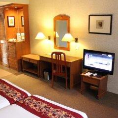 Отель Cinta Sayang Resort удобства в номере фото 2