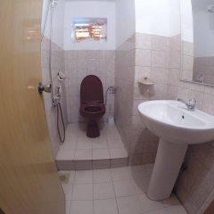 Отель Backpack Lanka Шри-Ланка, Коломбо - отзывы, цены и фото номеров - забронировать отель Backpack Lanka онлайн ванная фото 2