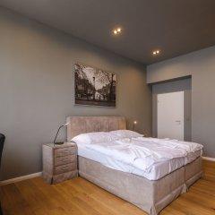 Апартаменты Apartments Bohemia Rhapsody комната для гостей фото 2