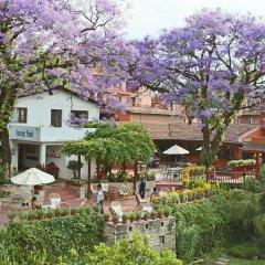 Отель Summit Hotel Непал, Лалитпур - отзывы, цены и фото номеров - забронировать отель Summit Hotel онлайн фото 5