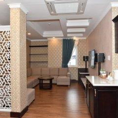 Hotel Du Lys Dalat Далат спа