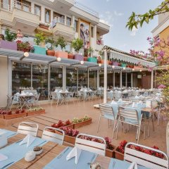 Отель Novia Gelidonya Кемер помещение для мероприятий