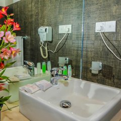 Отель Oak Ray Summer Hill Breeze ванная фото 2