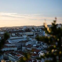 Отель Garden Rooftop by Imperium фото 11