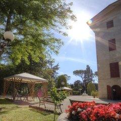 Отель Villa Quiete Монтекассино фото 11
