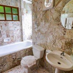 Отель Nida Rooms Bangtao Bay Beach Queen ванная