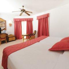 Отель Playabachata Resort - All Inclusive комната для гостей