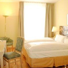 Hotel Am Schloss Koepenick Berlin by Golden Tulip комната для гостей фото 3
