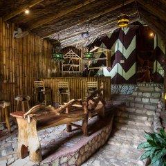 Отель Great Huts Ямайка, Порт Антонио - отзывы, цены и фото номеров - забронировать отель Great Huts онлайн интерьер отеля