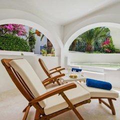 Отель Atlantis Beach Villa спа фото 2