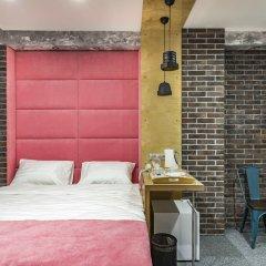 Гостиница Погости на Славянском Бульваре комната для гостей фото 3