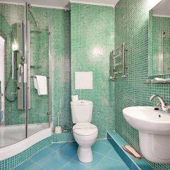 Гостиница Принцесса ванная