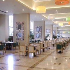 Отель La Blanche Island Bodrum - All Inclusive питание