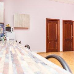 Гостиница Hostels Rus Golovinskiy комната для гостей фото 2