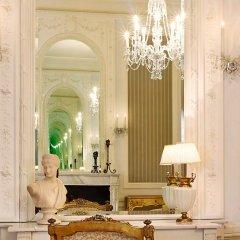 Отель Bristol, A Luxury Collection Hotel, Warsaw Польша, Варшава - 1 отзыв об отеле, цены и фото номеров - забронировать отель Bristol, A Luxury Collection Hotel, Warsaw онлайн интерьер отеля