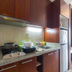 Апартаменты The Manor Luxury 1BR Apartment Center в номере фото 2