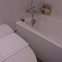Отель Arca Torre Roppongi Япония, Токио - отзывы, цены и фото номеров - забронировать отель Arca Torre Roppongi онлайн ванная
