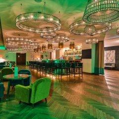 MAXX by Steigenberger Hotel Vienna Вена гостиничный бар