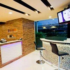 Отель Icheck Inn Residence Sukhumvit 20 Бангкок интерьер отеля