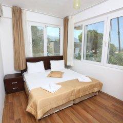 Arya Karaburun Турция, Карабурун - отзывы, цены и фото номеров - забронировать отель Arya Karaburun онлайн комната для гостей фото 2