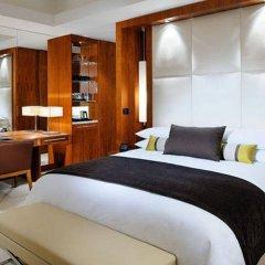 Отель JW Marriott Marquis Dubai 5* Представительский люкс с различными типами кроватей фото 8