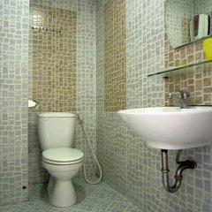 Minh Thien Hotel ванная